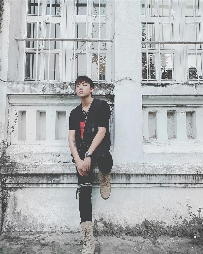 Soobin Hoàng Sơn comeback với nhan sắc tiều tụy, mặt biến dạng khiến fan trông mà kinh sau đợt ở ẩn-10