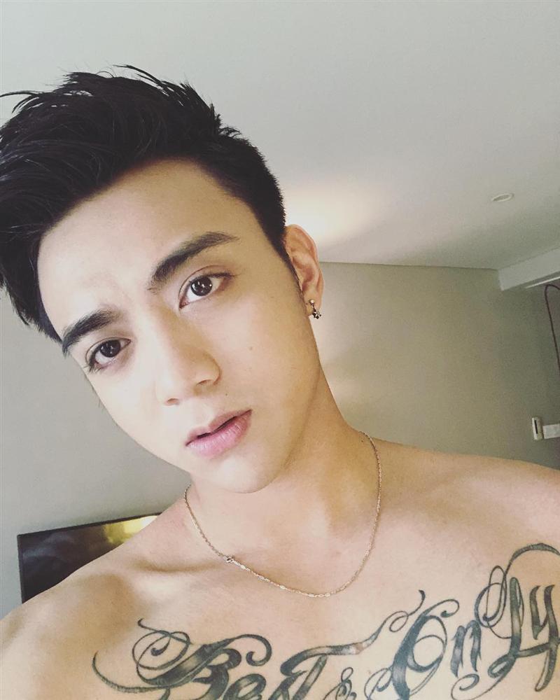 Soobin Hoàng Sơn comeback với nhan sắc tiều tụy, mặt biến dạng khiến fan trông mà kinh sau đợt ở ẩn-11