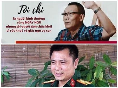 Sao Việt 'sốc' khi bị quảng cáo lậu trị hói, hôi nách...
