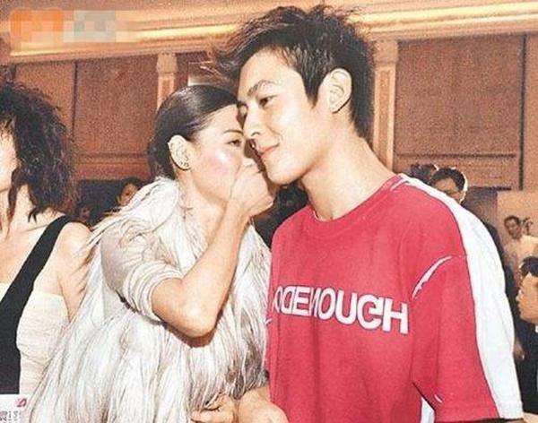 Số phận của 2 ngọc nữ điêu đứng vì scandal hư hỏng với Trần Quán Hy-2