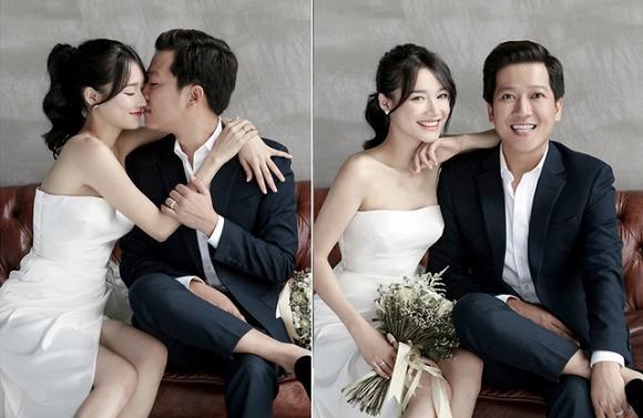 Hết gọi Trương Giang là anh yêu, Nhã Phương lại công khai bị chồng chiều hư sau khi làm đám cưới-4