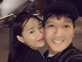 Hết gọi Trương Giang là 'anh yêu', Nhã Phương lại công khai bị chồng 'chiều hư' sau khi làm đám cưới