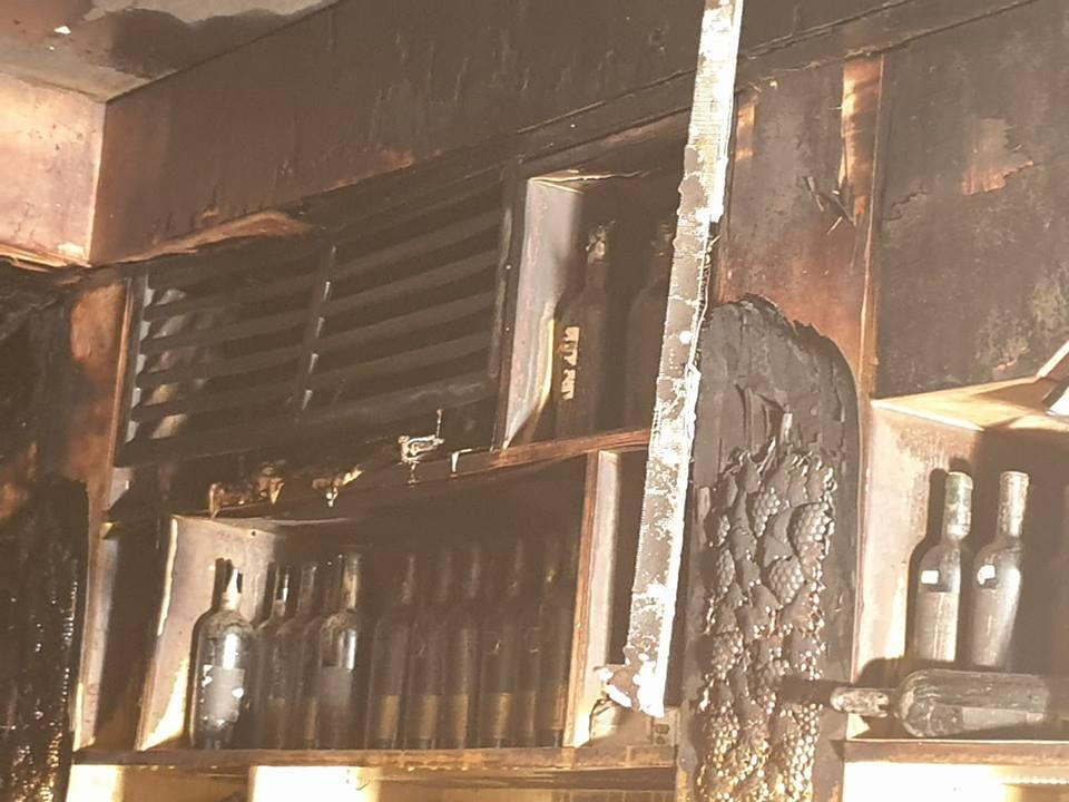 Cháy khách sạn ở Hải Phòng: Nữ nhân viên tử vong là người báo tin-14