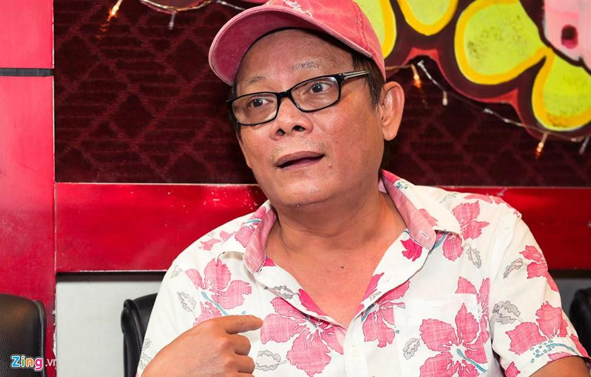 Diễn viên hài Tấn Hoàng: 40 năm thuê nhà, cầu nguyện bệnh là chết ngay-1