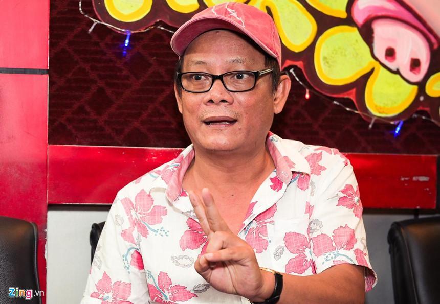 Diễn viên hài Tấn Hoàng: 40 năm thuê nhà, cầu nguyện bệnh là chết ngay-2