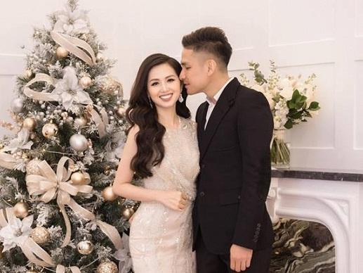 Sau 4 năm kết hôn, Tâm Tít vẫn nói lời 'cực tình' với chồng thiếu gia