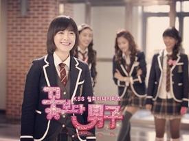 'Nàng cỏ' Goo Hye Sun đăng ảnh tưởng nhớ nữ diễn viên 'Vườn sao băng' tử tự vì bị ép làm nô lệ tình dục