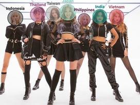 Cơ hội ít ỏi cho nhóm Kpop có thành viên Việt Nam nổi tiếng tại Hàn