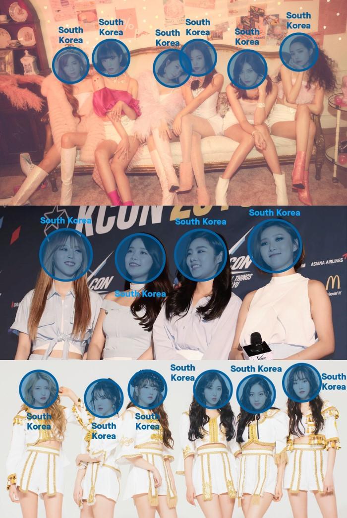 Cơ hội ít ỏi cho nhóm Kpop có thành viên Việt Nam nổi tiếng tại Hàn-2