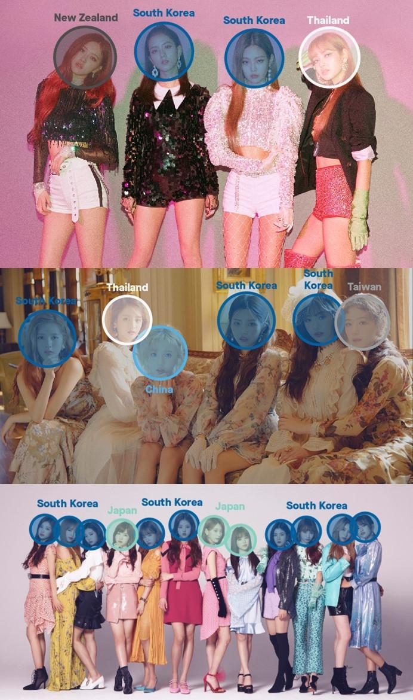 Cơ hội ít ỏi cho nhóm Kpop có thành viên Việt Nam nổi tiếng tại Hàn-3