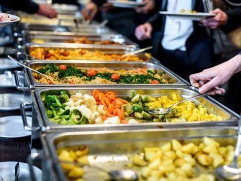 7 chiêu trong nhà hàng buffet mà mọi nhân viên đều cố giấu nhẹm đi, khách mà biết là lỗ nặng-1