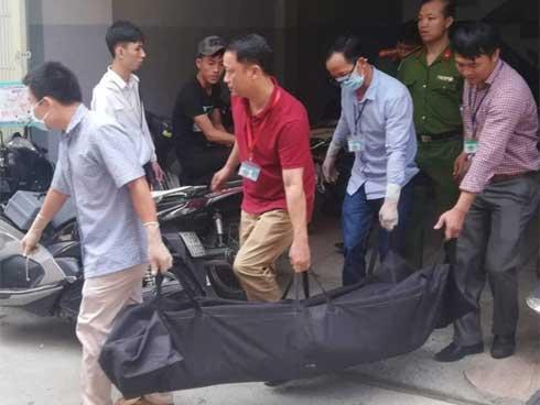 Hoảng hồn phát hiện nam thanh niên 21 tuổi chết trong tư thế treo cổ trong nhà vệ sinh tại phòng trọ-1
