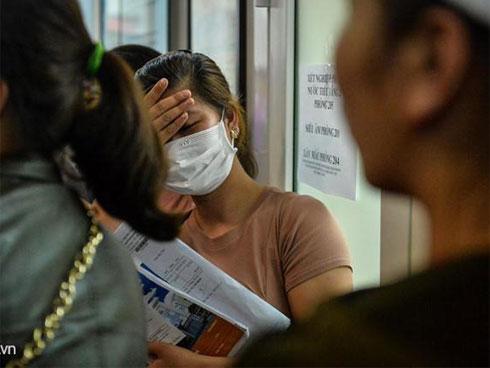 Khoảng 2.000 trẻ ở Bắc Ninh khám sán lợn, 209 ca nhiễm bệnh-1
