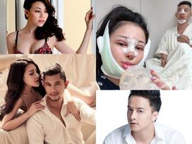 Người thân, đồng nghiệp đánh giá gương mặt 'đập đi xây lại' của Lương Bằng Quang như thế nào?