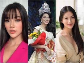 Miss Earth Phương Khánh 'mỗi ngày một gương mặt' khiến fan ruột cũng không nhận ra