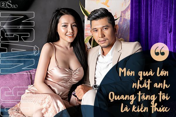 Lương Bằng Quang LẦN ĐẦU KỂ THẬT về Ngân 98: Người yêu tôi sexy nhưng rất khó đụng, đừng tưởng dễ ngủ cùng-5