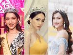 Chưa kịp vui với quyền lực của host Vietnams Next Top Model 2019, Hương Giang đã phải hứng đá vì thể hiện sai quá sai-6