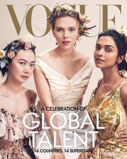 Angela Baby góp mặt trên bìa Vogue Mỹ: Sự vinh danh tài năng hay chỉ là cú đá xoáy ngoạn mục khiến mỹ nhân phải chịu nỗi xấu hổ?-2