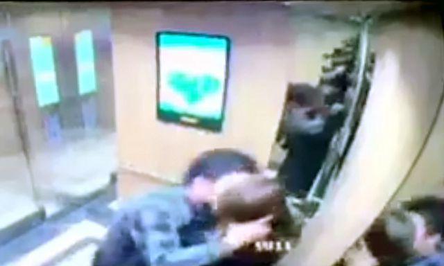 Vụ cưỡng hôn nữ sinh trong thang máy: Ông Đỗ Mạnh Hùng bị phạt 200 nghìn-1