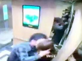 Vụ cưỡng hôn nữ sinh trong thang máy: Ông Đỗ Mạnh Hùng bị phạt 200 nghìn