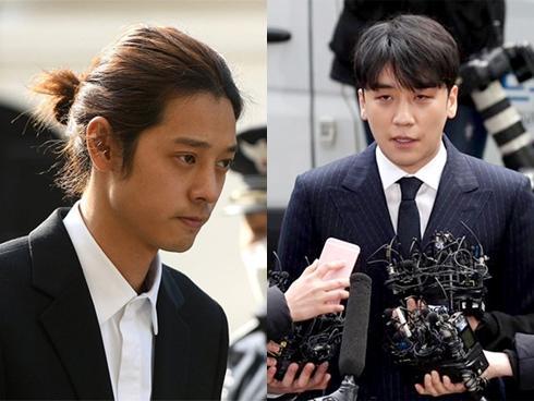 Cảnh sát tuyên bố có lời khai xác nhận Seungri môi giới mại dâm