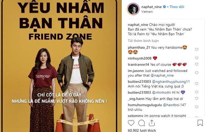 Nam chính Friendzone bị chị Google lừa khi đăng status chào fan Việt-2