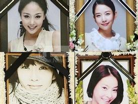 Bí ẩn showbiz Hàn: 4 mỹ nhân cùng công ty tự sát trong 3 năm