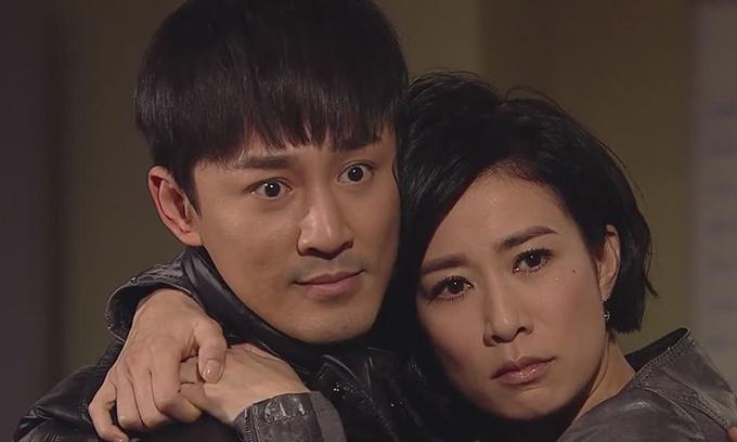 Rộ tin Lâm Phong tái hợp tình cũ Xa Thi Mạn-2