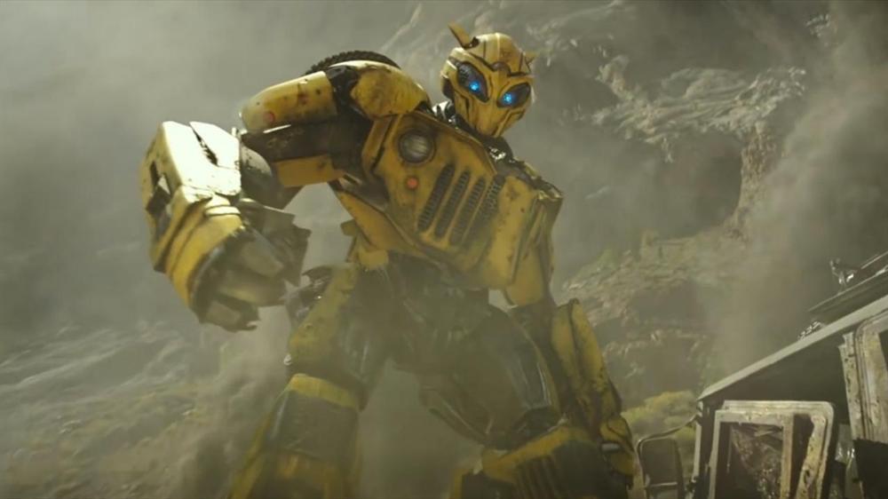 Bị chê bai suốt cả thập kỷ, 'Transformers' vẫn 'ngoan cố' làm phần tiếp theo?-1