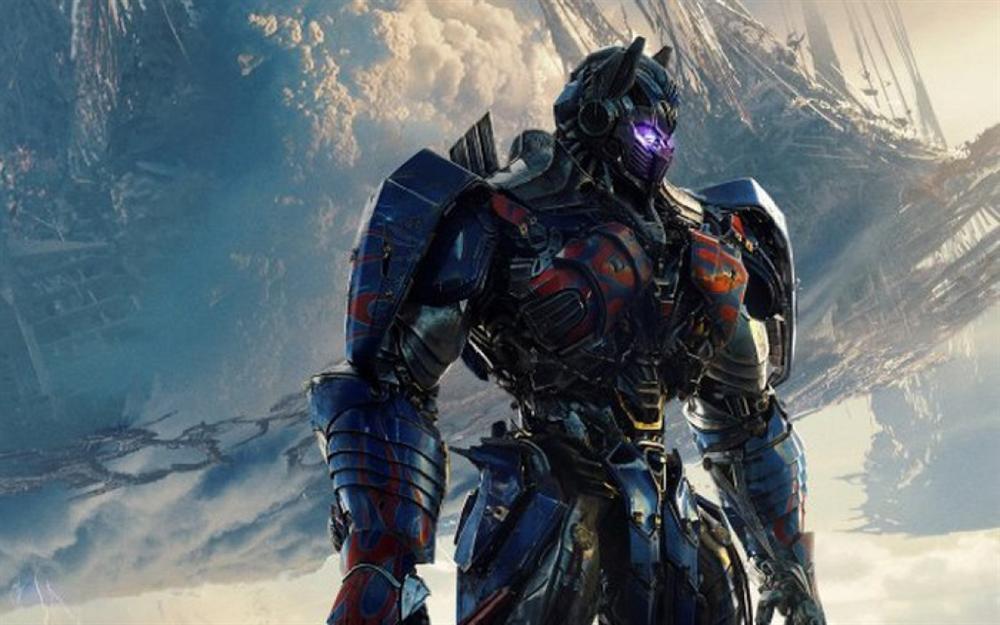 Bị chê bai suốt cả thập kỷ, 'Transformers' vẫn 'ngoan cố' làm phần tiếp theo?-2
