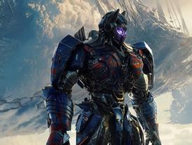 Bị chê bai suốt cả thập kỷ, 'Transformers' vẫn 'ngoan cố' làm phần tiếp theo?