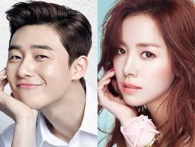 Park Seo Joon tỏa sáng, Ảnh hậu Han Ji Min trượt giải 'Oscar châu Á'