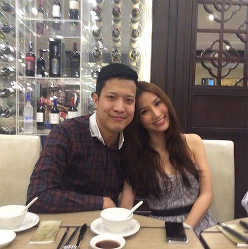 Diễm My 9x: Muốn tiến xa với bạn trai Việt kiều Úc sau 2 năm yêu xa-4