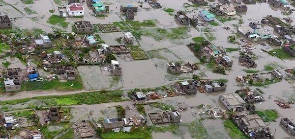 Thảm họa khủng khiếp, hơn nghìn người có thể đã chết-3