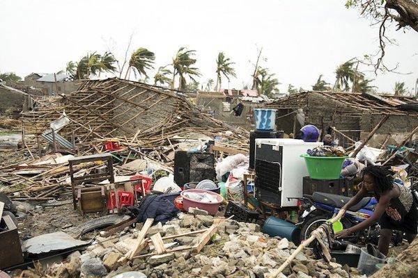 Thảm họa khủng khiếp, hơn nghìn người có thể đã chết-10