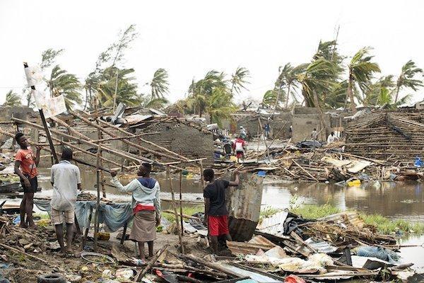 Thảm họa khủng khiếp, hơn nghìn người có thể đã chết-5