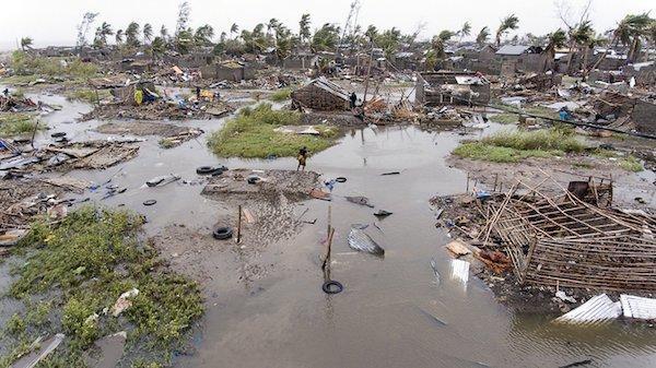 Thảm họa khủng khiếp, hơn nghìn người có thể đã chết-6