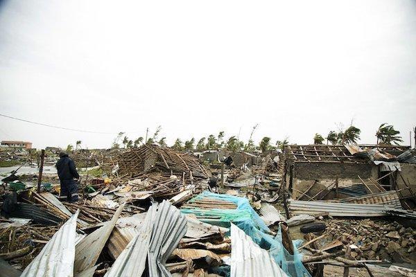 Thảm họa khủng khiếp, hơn nghìn người có thể đã chết-9