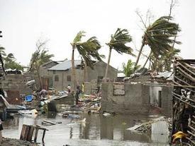 Thảm họa khủng khiếp, hơn nghìn người có thể đã chết