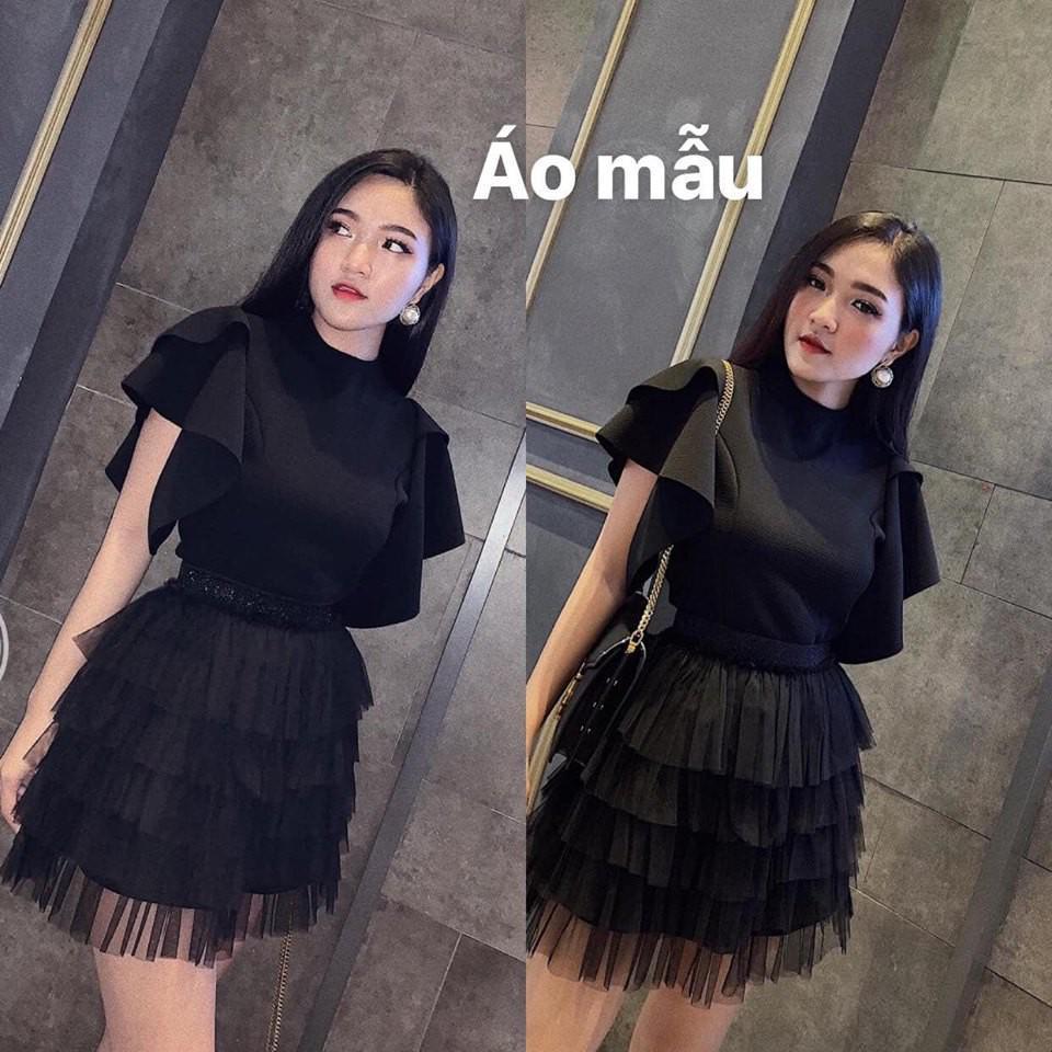 Khóc ra tiếng Mán vì đồ online: Cô gái xinh đẹp mua áo điệu đà nhưng nhận về lại là chiếc giáp hiệp sĩ-2