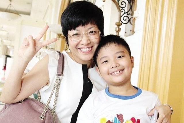Những yêu thương nguệch ngoạc gửi mẹ đơn thân của nhóc tì nhà Vân Hugo - MC Thảo Vân khiến ai đọc xong cũng nghẹn đắng-6