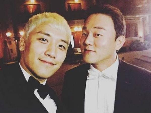 Park Han Byul xin lỗi vì chồng có liên quan đến scandal Seungri, tuy nhiên nhất quyết không từ bỏ đóng phim-1