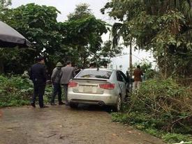 Tuyên Quang: Tài xế taxi nghi bị cướp bắn, đạn ghim vào đầu