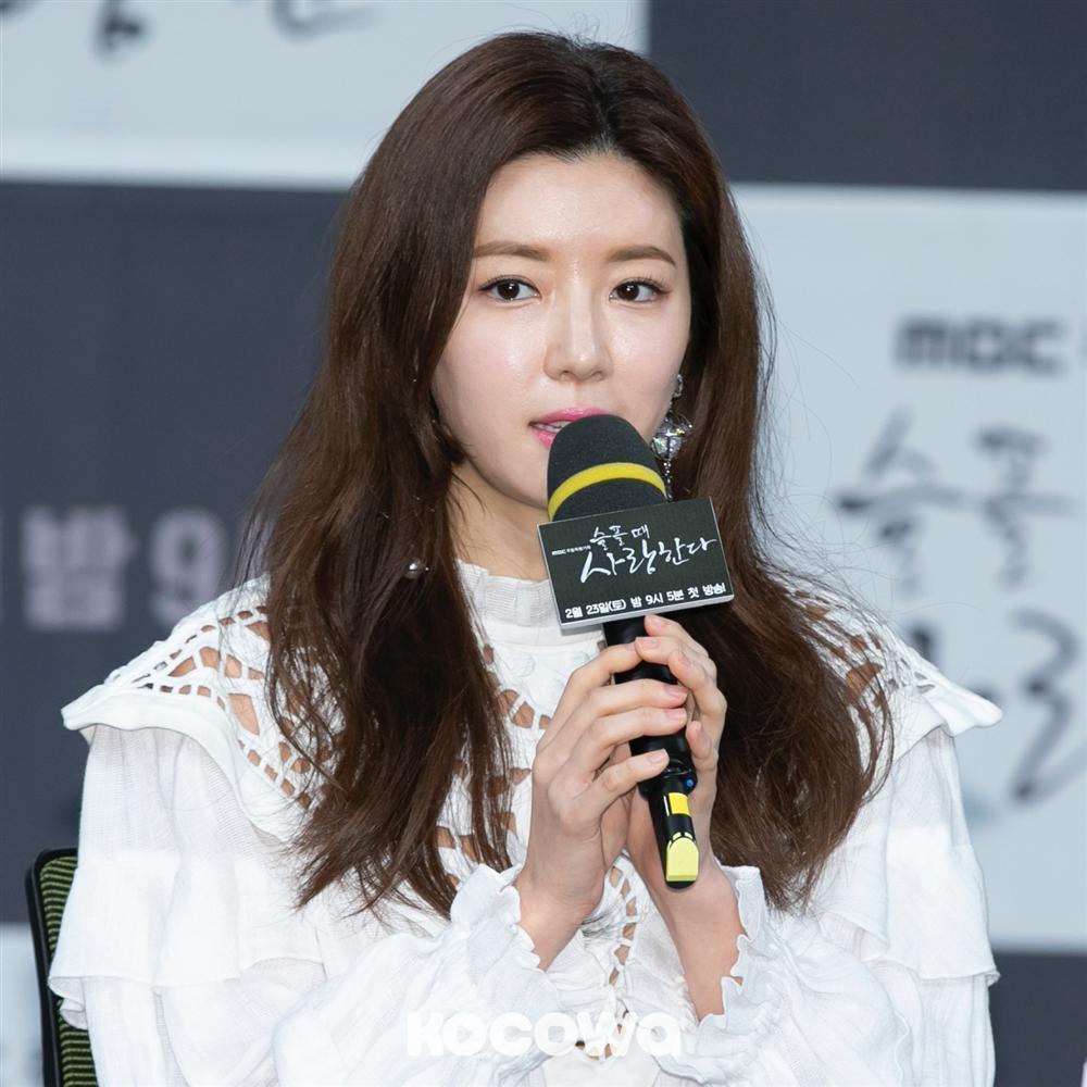 Park Han Byul xin lỗi vì chồng có liên quan đến scandal Seungri, tuy nhiên nhất quyết không từ bỏ đóng phim-2