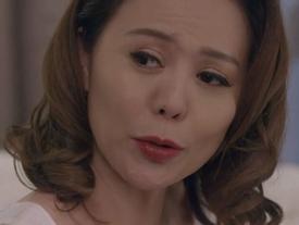 'Máy bay 8X' bị chồng trêu chọc vì cảnh nóng cùng trai đẹp Bình An