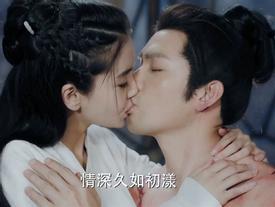 Phía sau những cảnh ân ái trên phim truyền hình Trung Quốc