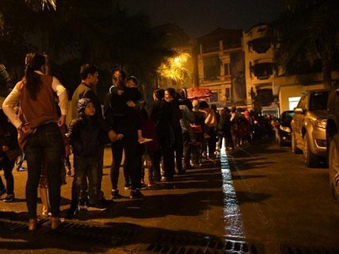 Họp báo sán lợn ở Bắc Ninh: Không có chuyện lãnh đạo can thiệp nhập thực phẩm-2