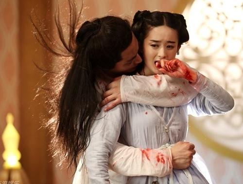 Những phân cảnh bị cắt trong các phim Hoa ngữ đình đám khiến fan tiếc hùi hụi-1