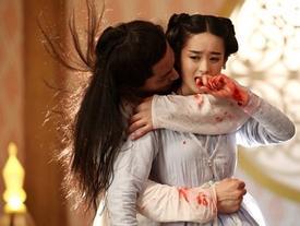 Những phân cảnh bị cắt trong các phim Hoa ngữ đình đám khiến fan 'tiếc hùi hụi'