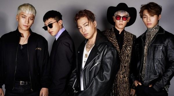 Tin buồn dành cho các fan BigBang OT5: Tên Seungri bị xóa sạch khỏi proflie của nhóm lẫn YG-3
